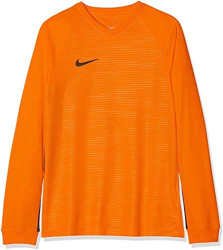NIKE Dry Tiempo Premier JSY LS Camiseta Fútbol, Hombre,...