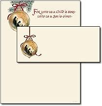 Holy Family Letterhead & Envelopes - 40 Sets