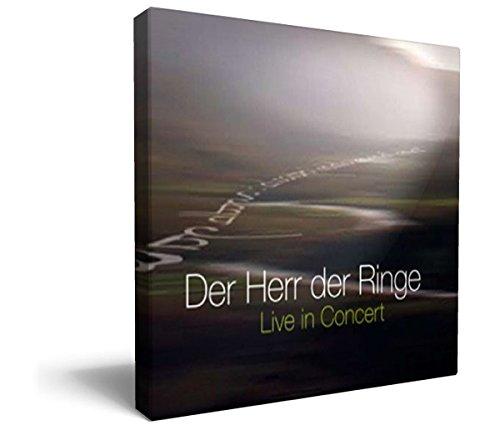 Klassik Radio | Der Herr der Ringe - Live in Concert