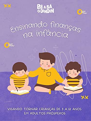 Ensinando Finanças na Infância