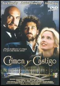 Crimen Y Castigo (TV) [DVD]