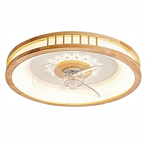 JZlamp LED Blanco 3 velocidades Techo Regulable Dormitorio en iluminación, 48W Habitación Dormitorio Color Color Comedor Inicio Iluminación Lámpara de Techo, para habitación para niños