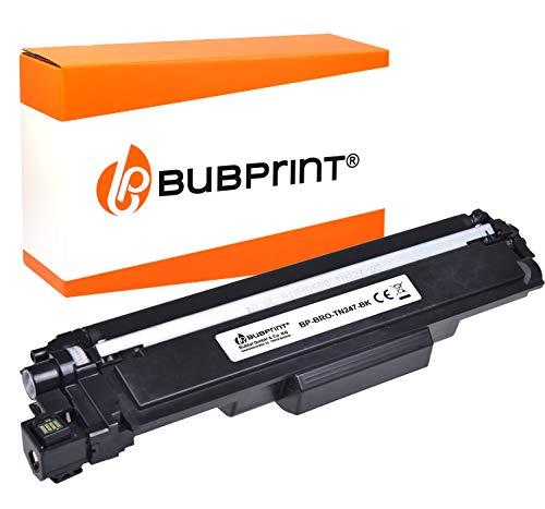 Bubprint Toner kompatibel für Brother TN-247 TN-247BK für DCP-L3510CDW DCP-L3550CDW HL-L3210CW HL-L3230CDW HL-L3270CDW MFC-L3710CW MFC-L3730CDN MFC-L3750CDW MFC-L3770CDW Schwarz
