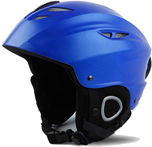 Best Prices! XICHUNLAI Helmet Children's Ski Helmet, Outdoor Sports Roller Skating Adjustable Size H...