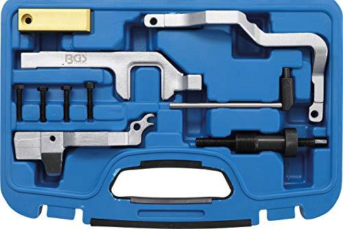 BGS 8302 | Motor-Einstellwerkzeug-Satz | für MINI, PSA | 10-tlg