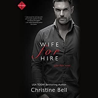Wife for Hire cover art