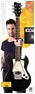 Best adam levine electric guitar Reviews