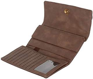 Baggit Women's Synthetic Wallet (Brown) (Bowtie Y G X)