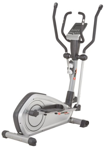 Rex Sport Cross Trainer Los Angeles CX 400E, Grigio, 7003