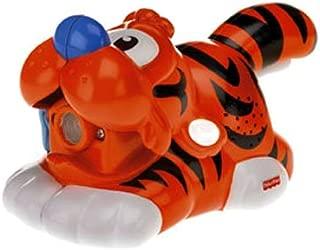 Fisher-Price Wild Lights: Tiger