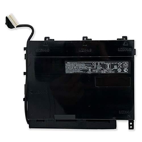 7XINbox 11.55V 95.8Wh 8300mAh PF06XL Ersatz Laptop Akku für HP Omen 17-w110ng HSTNN-DB7M 853294-850 853294-855 852801-2C1 Serie