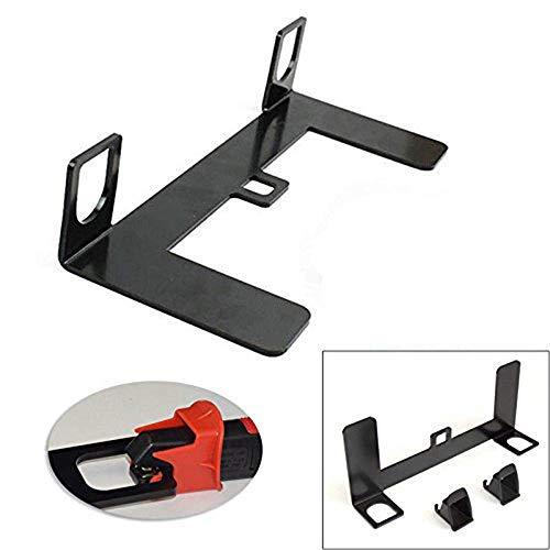 Ting Ao Universelle Isofix Schnittstelle Für Kindersitzbefestigung Mit Bügelschloss 5mm Stahl Auto