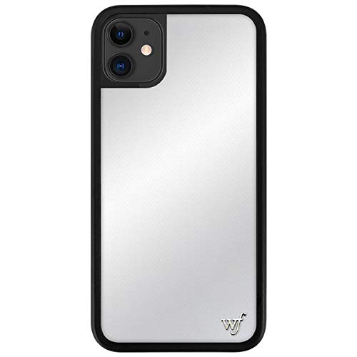 Wildflower Limited Edition Cases Compatible with iPhone 11 (Mirror Mirror)
