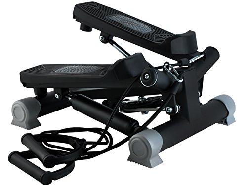 ISO TRADE Stepper Twister Drehstepper Computer Fitness Fitnessgerät 3121