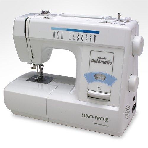 Shark Automatic Euro Pro Sewing Machine
