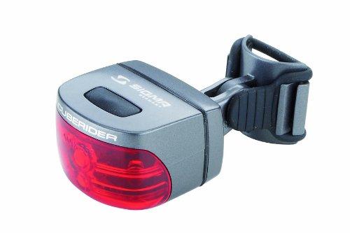 Sigma Sport Batterierücklicht LED, anthrazit, 828