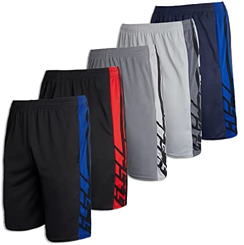 Cheap short pants _image2