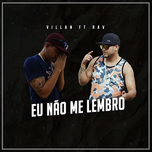 Villan feat. Rav