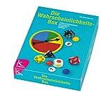 Kallmeyer - Die Wahrscheinlichkeits-Box - Kinder Schule Mathematik-Unterricht Lehrmittel Wahrscheinlichkeitsberechnungen Rechnen Lernen Berechnungen Rechenübungen Rechenaufgaben