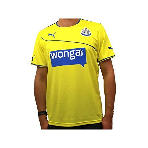 NEWCASTLE 3RD REPLICA - Maillot Newcastle Football Homme Puma - XL