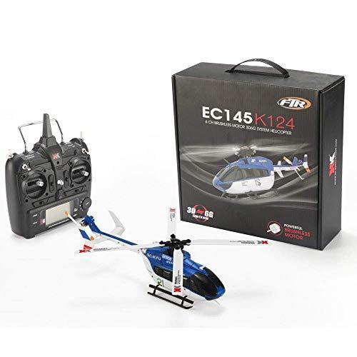 Llpeng Drone Modelo de Navegación avión de Juguete 6