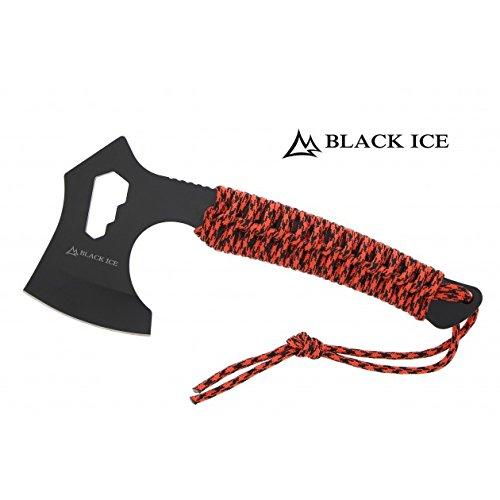 BLACK ICE Axt Nomad