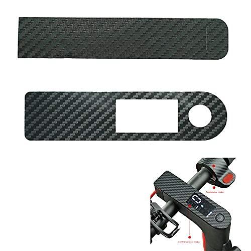 Liseng Adhesivo para patinete eléctrico de fibra...