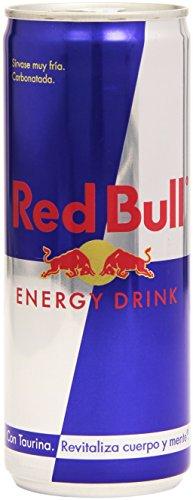Red Bull 250 ml - Pack de 24 (Total 6000 ml)