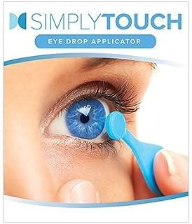 Simply Touch Eye Drop Applicator