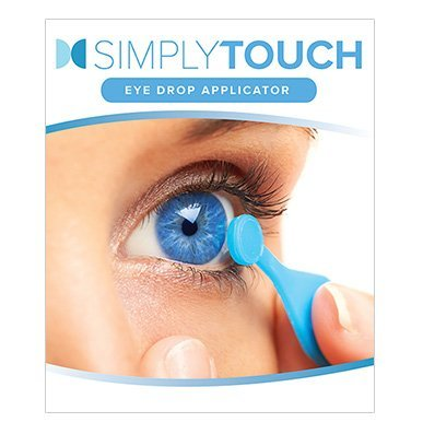 Simply Touch Eye Drop Applicator