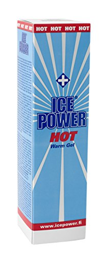 Ice Power Hot - Wärmegel, 1er Pack (1 x 0.075 l)