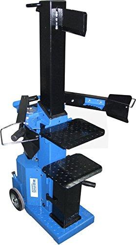 Guede 2035 Holzspalter Basic 10T/DTS 400V, 3700 Watt, Schwenkt