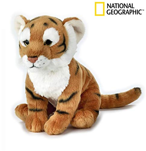 venturelli Peluche Tigre Animal Bosque Peluches Juguete 597, 800433270