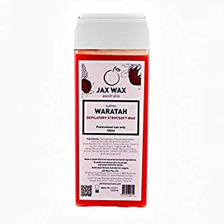 Mysalon Jax Wax Sydney Waratah Cartridge Soft Wax 100ml