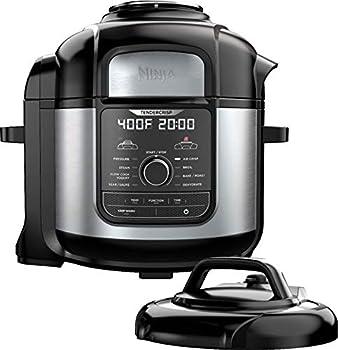 Ninja Foodi 9-In-1 Pressure Cooker & Air Fryer + $35 Kohls Rewards