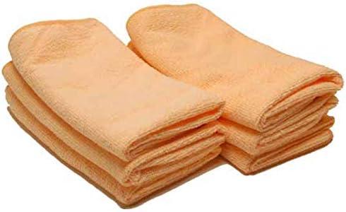Mango Breeze Microfiber Towels 6 Pack