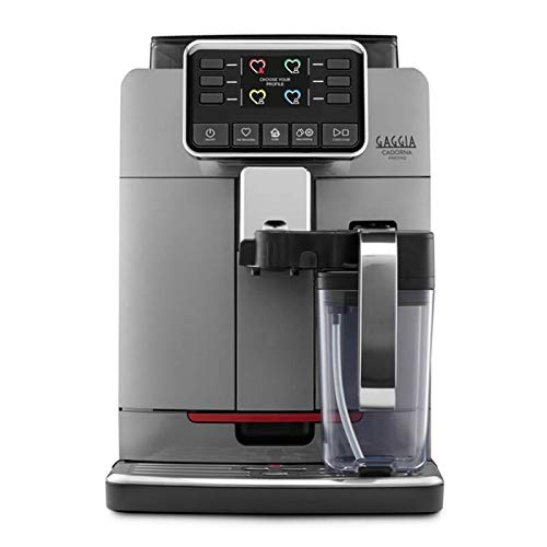 Preisvergleich Produktbild Gaggia Cadorna Prestige Kaffeevollautomat