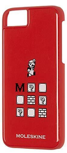 Moleskine Phone Cover Edizione Limitata Super Mario, Iphone 6/6s/7/8