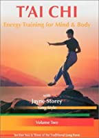 T'Ai Chi: Energy Training for Mind & Body 2 [DVD]