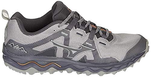 Mizuno Wave Mujin 6, Zapatillas de Running para Asfalto para Hombre