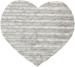 Heart Metal Wall Decor
