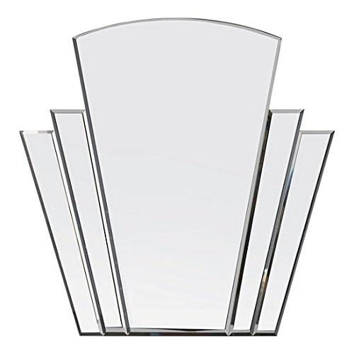 Miraculous Art Deco Mirror Amazon Co Uk Download Free Architecture Designs Terchretrmadebymaigaardcom