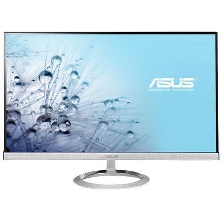 ASUS ディスプレイ MXシリーズ 27型 ワイドフレームレスデザイン ( フルHD解像度 / 応答速度5ms / HDMIX2/D-Sub搭載 / スピーカー内蔵 / 3年保証 ) MX279HR