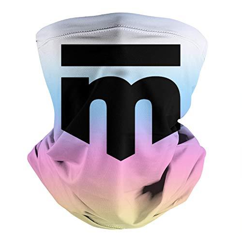 Mongoose-Bike- Face Mask for Men Women Elastic Outdoor Headwear Bandana