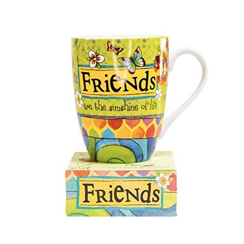 Friends Ceramic Mug