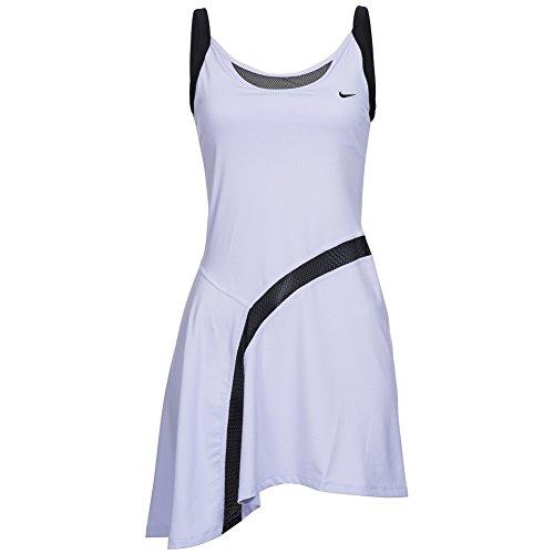 Nike Macro React Dress USA Damen Tenniskleid 146398-541