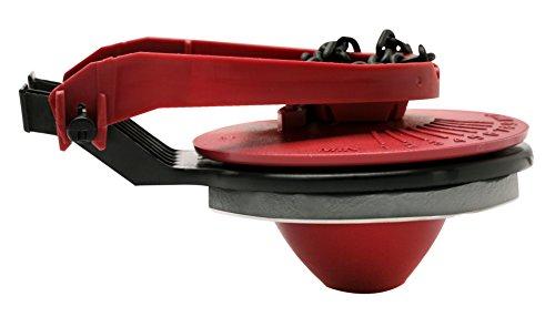 Fluidmaster 555CRP8 Universal PerforMAX 5 Minute Toilet Flush Valve Repair Kit