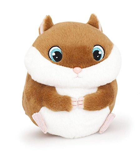 Club Petz Funny Bam Bam, der verrückte Hamster Funktionsplüsch, Kuscheltier