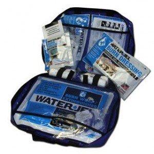 Water-Jel® Burn Kit 'AMBULANCE'