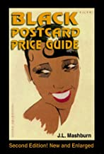 Black Postcard Price Guide (2nd Edition)